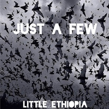 Just a Few - Single cover art