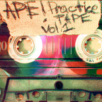 Practice Tape Volume I cover art