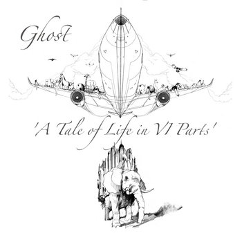A Tale of Life in VI Parts cover art