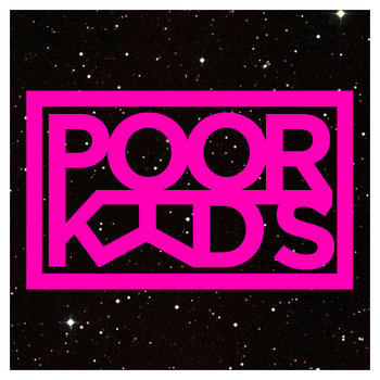 Poor Kids cover art