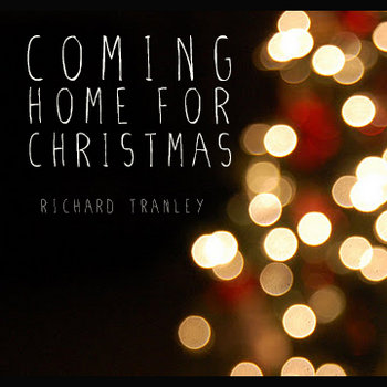 &quot;Coming Home for Christmas cover art