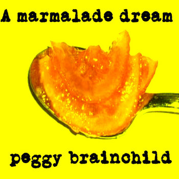 A Marmalade Dream cover art