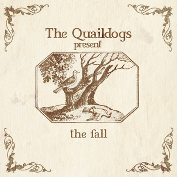 The Fall EP cover art