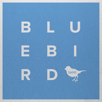 Bluebird (SINGLE) cover art