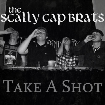 Take a Shot cover art