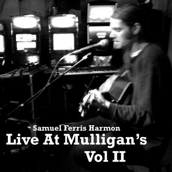 Live At Mulligan's Vol II cover art