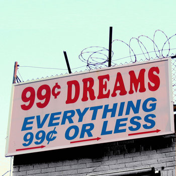 everything $.99 or less cover art