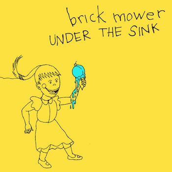 Under the Sink     LP cover art
