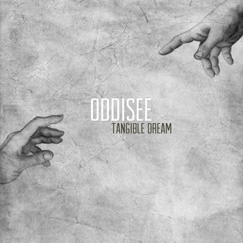 Tangible Dream cover art