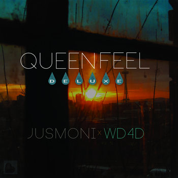 Queen Feel [Deluxe] cover art