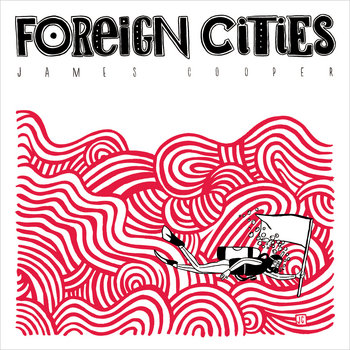 Foreign Cities cover art