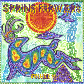 Spring Forward Vol. II cover art