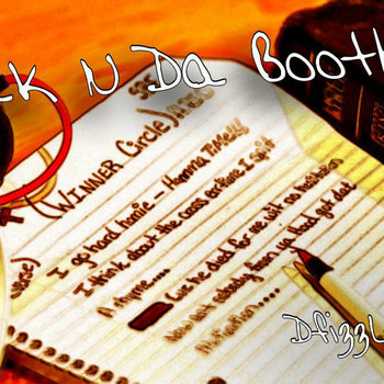 """Bak N Da Booth"" The Mixtape FREE!! cover art"
