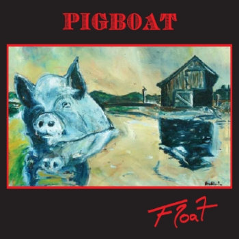 Float cover art