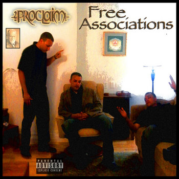 Free Associations cover art