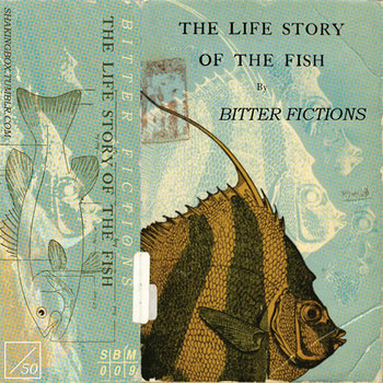 The Life Story of the Fish cover art