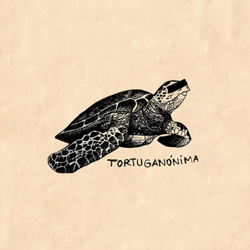 tortuganónima cover art