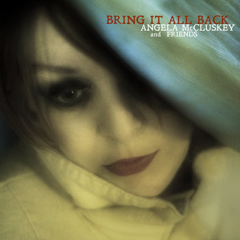 Bring It All Back (with Florent Barbier) cover art