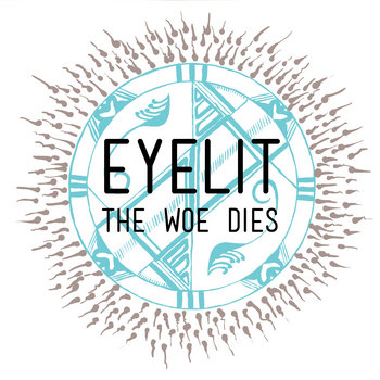 The Woe Dies cover art