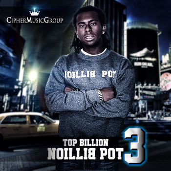 Noillib Pot III cover art
