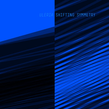Shifting Symmetry cover art