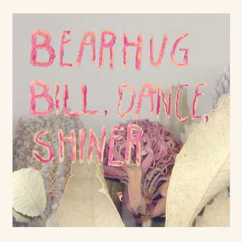 Bill, Dance, Shiner cover art