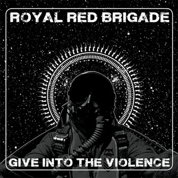 Give Into The Violence cover art