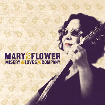 Misery Loves Company cover art
