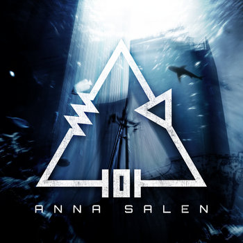 Anna Salen cover art