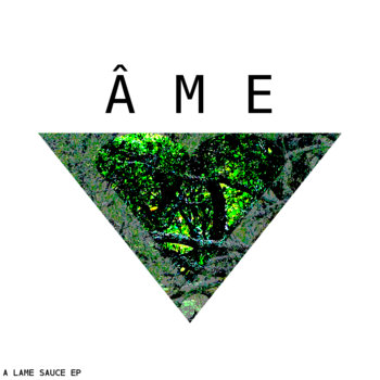 ÂME cover art