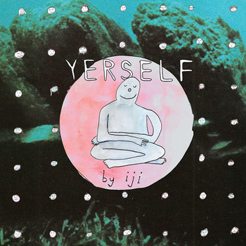 YERSELF cover art