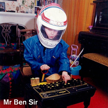 Mr Ben Sir cover art