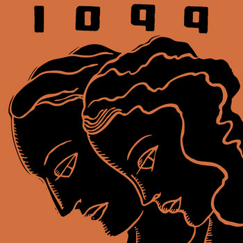 1099 cover art