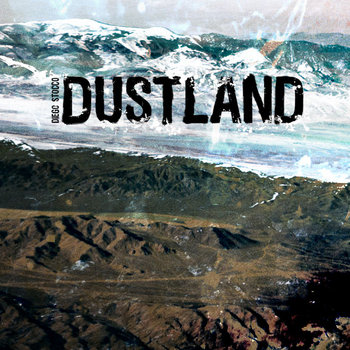 Dustland cover art