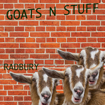 Goats N Stuff cover art