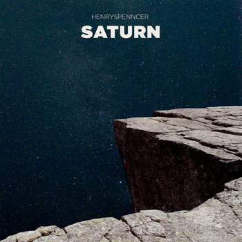 HENRYSPENNCER - Saturn cover art