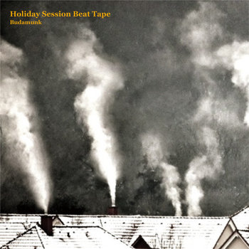 Holiday Session Beat Tape cover art