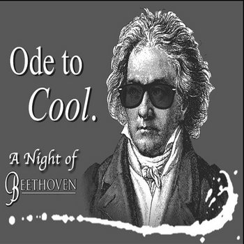 A Night of Beethoven cover art