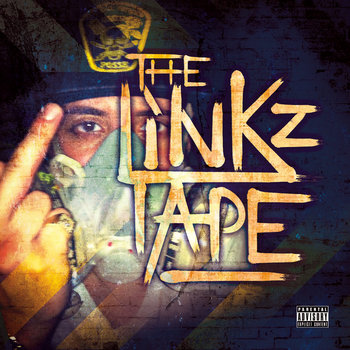 The Linkz-Tape cover art