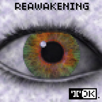 Reawakening cover art
