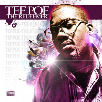 The Redeemer cover art
