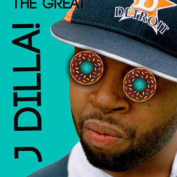 Dedicted to the great J Dilla! cover art