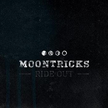 Moontricks-Ride Out cover art
