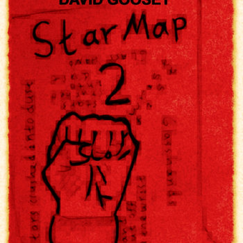 Star Map Two E.P. cover art
