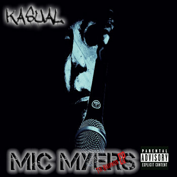 Mic Myers (The Halloween Ep) cover art