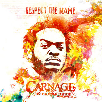 Respect The Name cover art