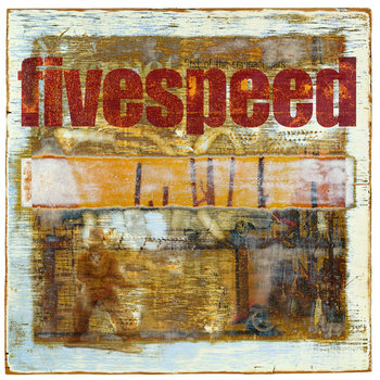 Fivespeed EP (Remastered) cover art