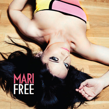 Free - Mari cover art