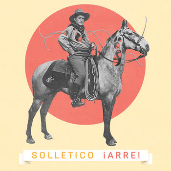 Arre! cover art