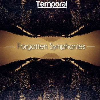Forgotten Symphonies cover art